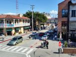 A view of Cannery ROw