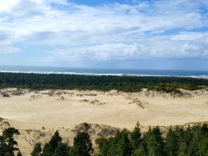 Oregon Sand Dune State Park