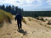 Oregon Sand Dunes State Park