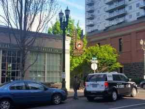 Deshutes Brewery Restaurant in Portland, PR