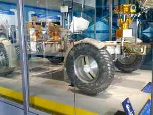 A model rover