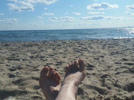 Toronto Beachtime
