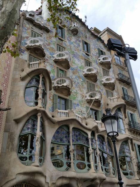 Architecture by Guadi